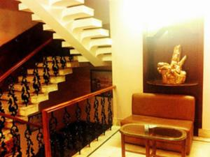 Hotel JK Raj Regency, Hotely  Raipur - big - 8