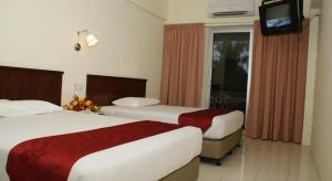 Virgo Batik Resort, Курортные отели  Лумут - big - 2