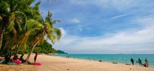 Virgo Batik Resort, Курортные отели  Лумут - big - 16