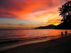 Virgo Batik Resort, Курортные отели  Лумут - big - 18