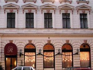 Hotel Apartment Rothensteiner