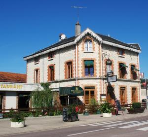 Hôtel Restaurant de l´Abbaye