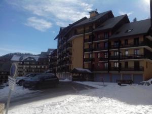 Résidence Saphir - Apartment - Puy Saint Vincent