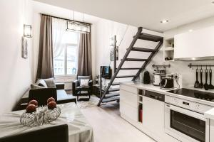 First at Andrassy Apartment