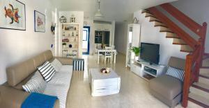Casa Alisios, Famara - Lanzarote