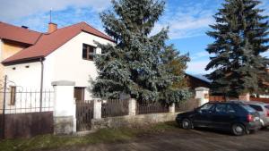 Apartmán Apartment U Lochů Kňovičky Česko