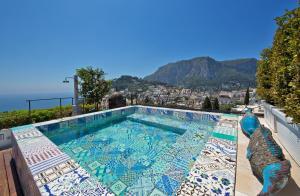 Capri Tiberio Palace (25 of 97)