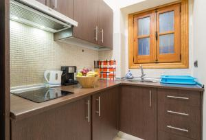 Ahro Suites, Apartmanok  Málaga - big - 22