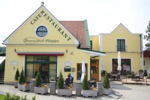 Beerenhof Wiesen, Locande - Mattersburg