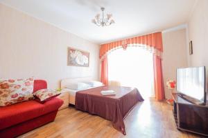 Apartment at Kosareva 33 - Luchanovo