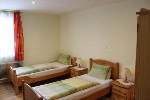 Accommodation in Wolfsberg