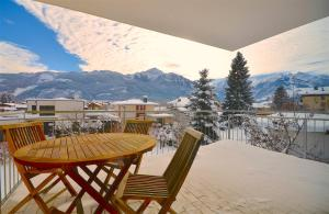 Appartement Leon by Alpen Apartments - Zell am See