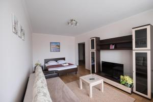 Apartment at Moskovskiy trakt 83 - Kozhevnikovo
