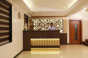 Auberges de jeunesse - Hotel Janki Executive