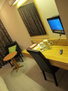 Park Hotel and Apartments, Hotely  Sliema - big - 29
