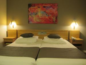 Park Hotel and Apartments, Hotely  Sliema - big - 42