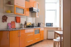 Апартаменты Квартира 76 Советская
