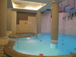 Park Hotel and Apartments, Hotely  Sliema - big - 27