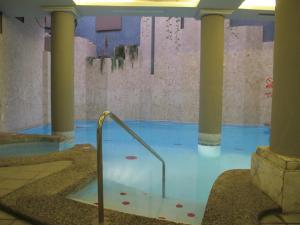 Park Hotel and Apartments, Hotely  Sliema - big - 32