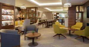 Hilton Cambridge City Centre, Hotely  Cambridge - big - 19