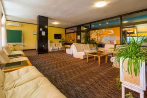 Hotel International, Hotels  Crikvenica - big - 16