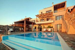 obrázek - Elounda Three Bedroom Villa