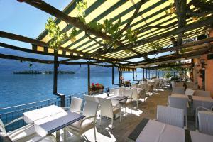 Art Hotel Ristorante Posta Al Lago - Ронко-сопра-Аскона