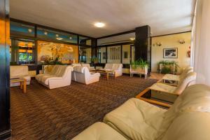 Hotel International, Hotels  Crikvenica - big - 15