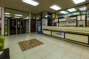 Hotel International, Hotels  Crikvenica - big - 8