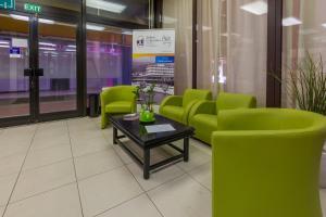 Hotel International, Hotels  Crikvenica - big - 13