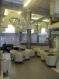 Park Hotel and Apartments, Hotely  Sliema - big - 36