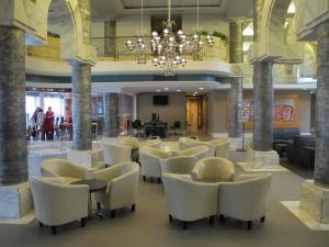 Park Hotel and Apartments, Hotely  Sliema - big - 25