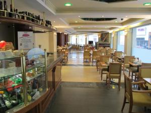Park Hotel and Apartments, Hotely  Sliema - big - 26