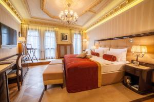 Quisisana Palace - Karlovy Vary