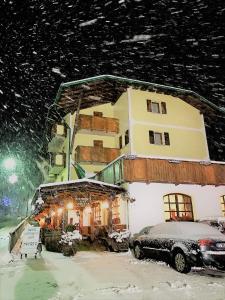 Hotel Tosa - AbcAlberghi.com