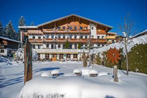 obrázek - Hotel Alpenpanorama
