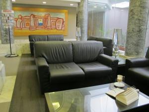Park Hotel and Apartments, Hotely  Sliema - big - 41