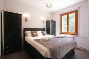 Apartment Le Soleil - Chamonix