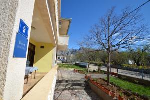 Apartments CICO Starigrad Paklenica, Ferienwohnungen  Starigrad-Paklenica - big - 55