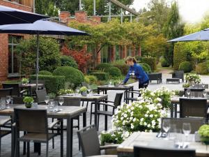 Aspria Royal La Rasante Hotel & Spa - Brussels