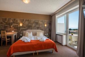 Hotel Am Sonnenhang - Unterthingau