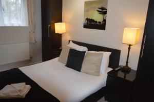 Somerton Lodge Hotel - Adults Only -, Pensionen  Shanklin - big - 5
