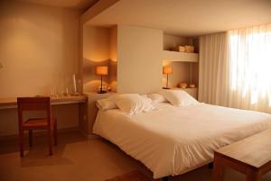Aldea Roqueta Hotel Rural, Case di campagna  Els Ibarsos - big - 31