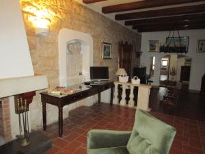 Hotel Palumbo Masseria Sant'Anna, Hotely  Bari - big - 32
