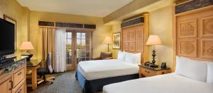 Hilton Santa Fe Buffalo Thunder (17 of 31)