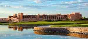 Hilton Santa Fe Buffalo Thunder (1 of 31)