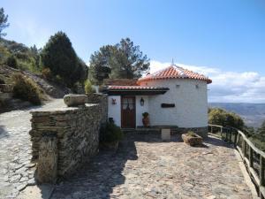 Quinta das Aveleiras, Vidéki vendégházak  Torre de Moncorvo - big - 65