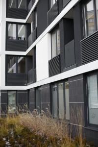 obrázek - Center Apartments