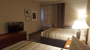 Country Inn & Suites by Radisson, Bryant (Little Rock), AR, Szállodák  Bryant - big - 56