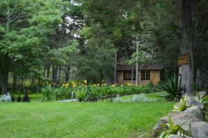 Inraki Lodge, Lodges  Guaillabamba - big - 35